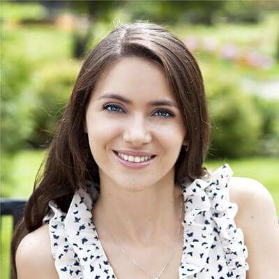 Carissa Ray