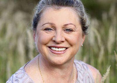 Alison Callahan